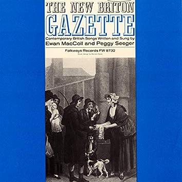 New Briton Gazette, Vol. 1