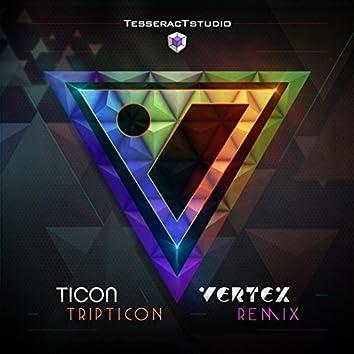 Tripticon (Vertex Remix)