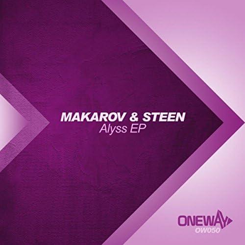 Makarov & Steen