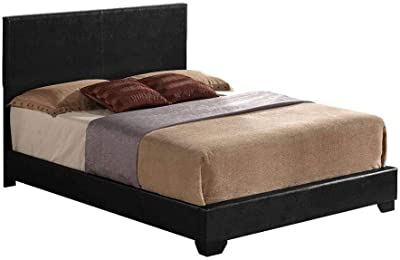 Enjoyable Ottoman Double Storage Bed Upholstered In Faux Leather 4Ft Short Links Chair Design For Home Short Linksinfo
