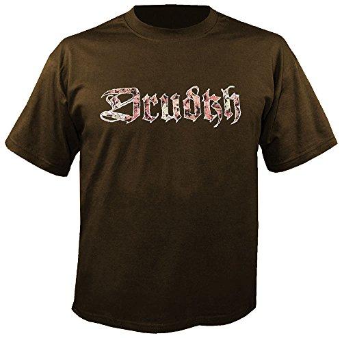 Drudkh - Ars Poetica - T-Shirt Größe L
