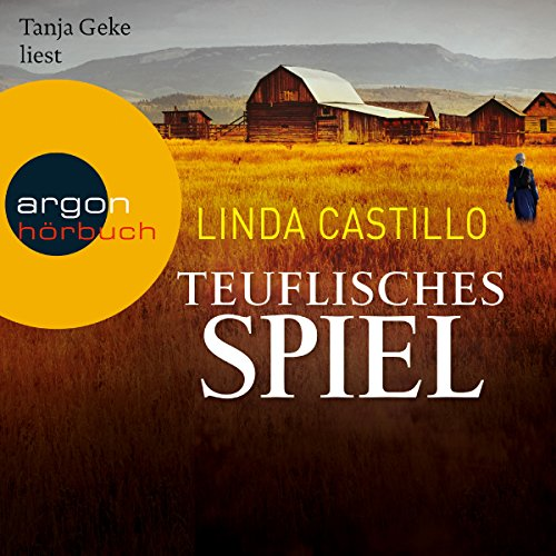 Teuflisches Spiel (Kate Burkholder 5) audiobook cover art