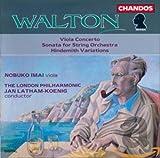 Violakonzert / Variations On A