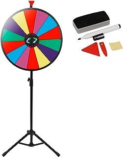 Best custom spin wheel free Reviews