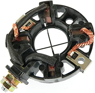 DB Electrical SBS1300 Starter End Cap Brush Holder Assembly Briggs & Stratton /691293 497605/6095740 /435-803