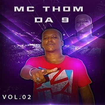 Mc Thom Da 9 Vol.2