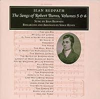 Songs of Robert Burns Vols.5&6