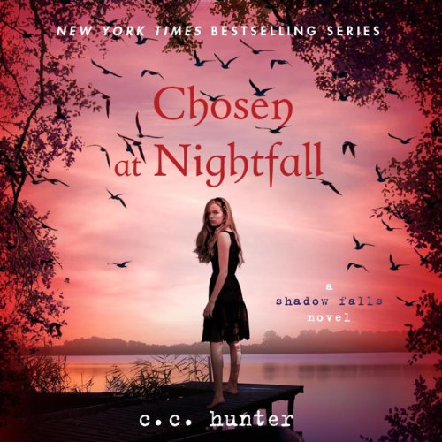 Chosen at Nightfall cover art