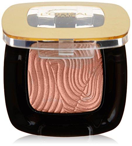 L'OREAL - Fards à paupières Color Riche L'ombre Pure - 507 pin up pink
