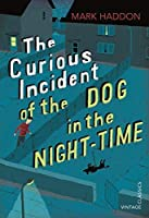 TheCurious Incident of the Dog in the Night-time [Paperback] by Haddon, Mark ( Author ) [Paperback] [Jan 01, 2012] HADDON,MARK