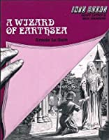 A Wizard of Earthsea (Into books)