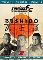 Pride Fc: Bushido Collection 4: 11-13 [DVD] [Import]