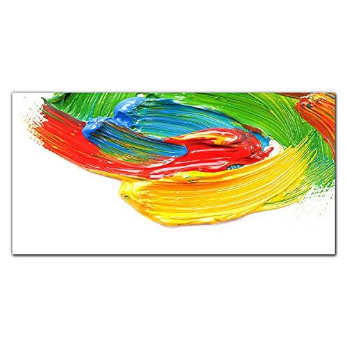 Coloray Obraz Na Szkle Akrylowym Nadruk 100x50cm Plexiglass Dekoracja Do Salonu Dekoracja Wnętrza Ozdoba Ścienna Obraz Akrylowy - Farba