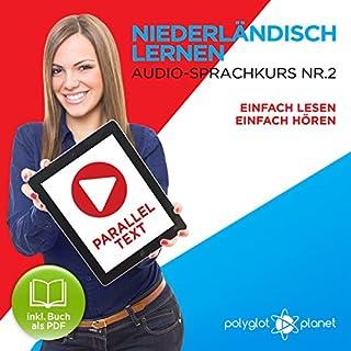 Niederländisch Lernen | Einfach Lesen | Einfach Hören Titelbild
