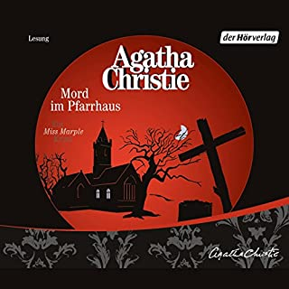 Mord im Pfarrhaus     Miss Marple 1              By:                                                                                                                                 Agatha Christie                               Narrated by:                                                                                                                                 Hans Kremer                      Length: 3 hrs and 8 mins     Not rated yet     Overall 0.0