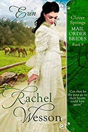 Erin: Clover Springs Mail Order Brides Book 9