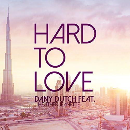 Dany Dutch feat. Heather Jeanette