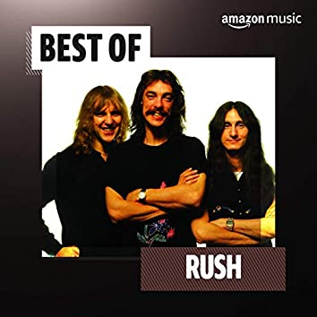 Best of Rush