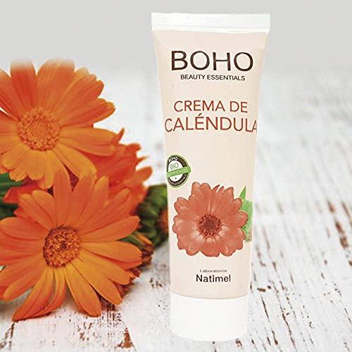 BOHO Crema Calendula Bio 40ml, 2 Unidades