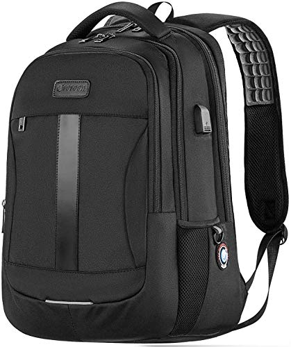 Laptop Backpack, 15.6-17 Inch Sosoon Travel Backpack for Laptop and Notebook, High School College...