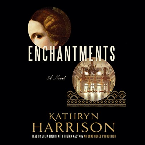 Enchantments cover art
