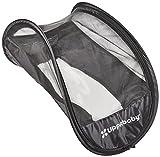 UPPAbaby Cabana Infant Car Seat Shield - Jake (Black)