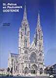 Ostende: Deanery Church of Ss Petrus and Paulus (Kleine Kunstfuhrer / Kirchen U. Kloster)