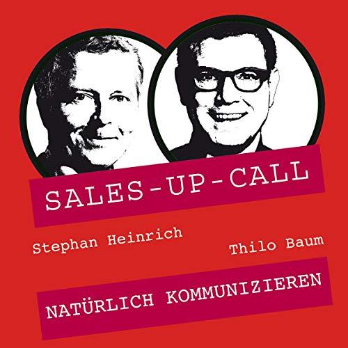 Natürlich Kommunizieren audiobook cover art
