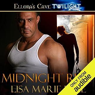 Midnight Run audiobook cover art