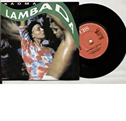 Kaoma Lambada 7