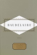 Baudelaire: Poems (Everyman's Library Pocket Poets Series)