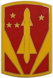 31st Air Defense Artillery - CSIB Combat Service Identification Badge