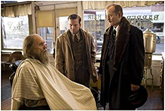 Get Low Robert Duvall, Lucas Black, and Bill Murray in barber shop 8 x 10 Inch Photo