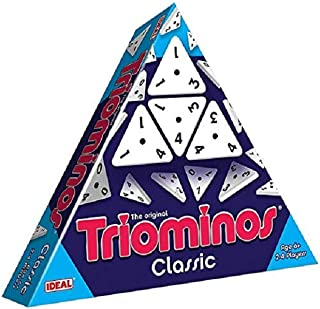 Triominos Classic Game from Ideal