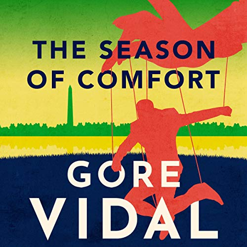The Season of Comfort cover art
