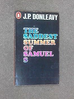 The Saddest Summer of Samuel S 0140028323 Book Cover