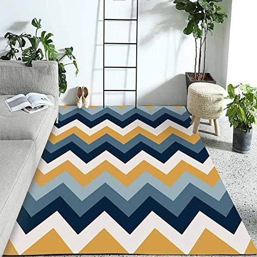 Home Design Moderne Geometrique Motif Chambre d