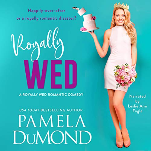 Royally Wed cover art