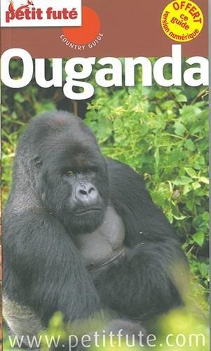 Guide Ouganda 2016 Petit Futé
