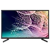 XFF 55inch TV 4k Red Inteligente Ultra Claro, Amplia 98%, Mejora del Color HDR, Compatible con la Interacción Multipantalla, Televisión, Se Puede Colocar o Montar en la Pared