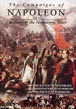The Campaigns of Napoleon #1