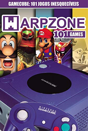 101 GAMES N 15 GAMECUBE - WARPZONE