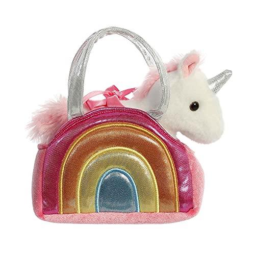 precio de peluche de unicornio fabricante Aurora