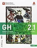 GH 2 CANTABRIA (HISTORIA/ GEOGRAFIA)+ SEP AULA 3D: 000003 - 9788468236513