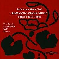 Romantic Choir Music