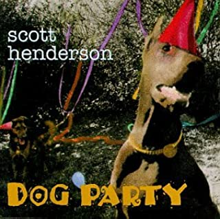 scott henderson dog party