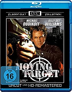 Moving Target Classic Cult Collection Region A/B/C Germany