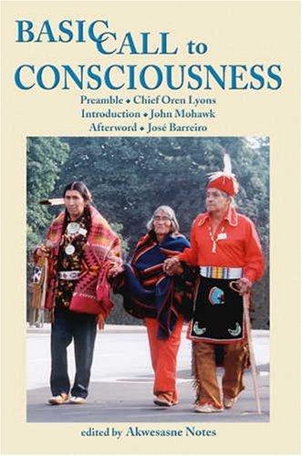 Basic Call To Consciousness (English Edition)