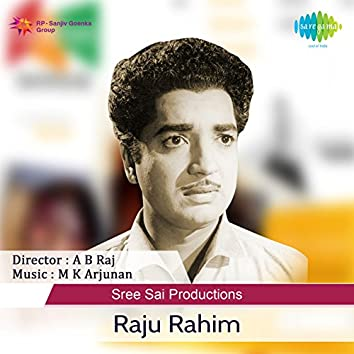 Raju Rahim (Original Motion Picture Soundtrack)