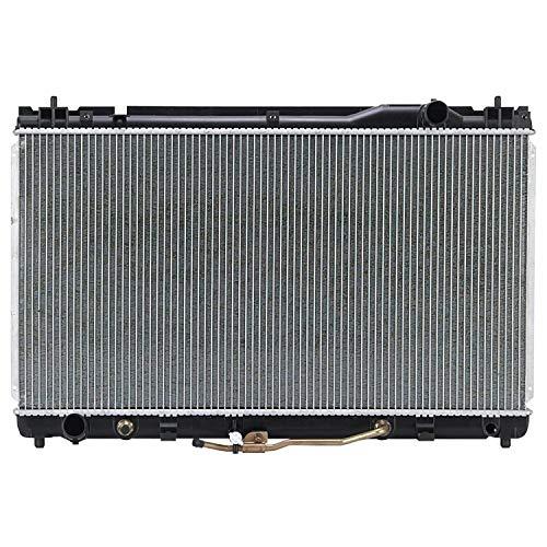 02 camry radiator - 9